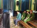 Đang ở tù, nguyên cán bộ Phòng Tài nguyên - Môi trường lại ra tòa