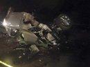 Xe con đấu đầu, 4 người chết, nhiều người bị thương