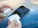 Smartphone, nguyên nhân hàng đầu gây mụn trứng cá