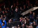 HLV Simeone có thể bị cấm chỉ đạo hết mùa giải