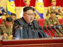 Trung Quốc chung tay trừng phạt Triều Tiên