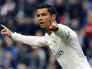 Ronaldo lại lập kỷ lục thế giới