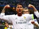 Ramos gây tranh cãi trong ngày lập kỷ lục Champions League