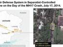 """Lộ hình ảnh tố """"thủ phạm"""" bắn hạ MH17"""