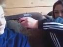 """Nga: Cặp thiếu niên """"live"""" cảnh đấu súng với cảnh sát rồi tự tử"""