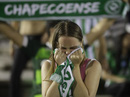 Cảm động cảnh CĐV tưởng niệm cầu thủ Chapecoense
