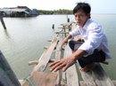Biển, sông nuốt dần ĐBSCL