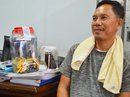 Lượng vàng chuyển lậu từ Campuchia sang trị giá 17 tỉ đồng
