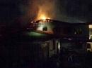 17 bé gái chết cháy trong ký túc xá Thái Lan
