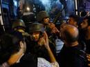 """Thổ Nhĩ Kỳ: Lính đảo chính tưởng tham gia """"diễn tập quân sự"""""""