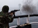 Biên phòng Nga bắn tàu cá Triều Tiên, 9 người thương vong