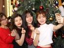 Người Sài Gòn nô nức đón Giáng sinh