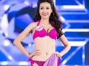 Hình ảnh đẹp của Hoa hậu Đỗ Mỹ Linh trong đêm chung kết