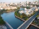 Dốc sức chỉnh trang, phát triển đô thị TP HCM