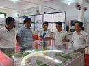 Minh bạch kiến trúc sân bay Long Thành