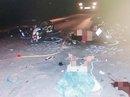 Hai vụ tai nạn, 6 người chết, 8 người bị thương