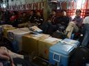 Đài Loan xâm phạm nghiêm trọng chủ quyền Việt Nam