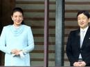 Tình yêu của Thái tử Nhật lay động trái tim hàng triệu người