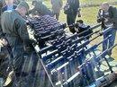 Chợ đen vũ khí ở Ukraine (*): Xuất phát từ Donbass