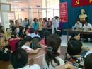 Giày Sài Gòn trả dứt điểm chế độ cho công nhân trước 28-1-2017
