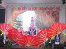 800 CNVC-LĐ dự hội diễn văn nghệ Saigontourist
