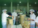 Việt Nam xuất khẩu hơn 50% tổng giá trị nhân điều toàn cầu