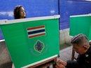 Thái Lan trưng cầu ý dân về hiến pháp mới