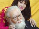 Con gái nhạc sĩ Bắc Sơn tặng 10 tỉ đồng làm từ thiện