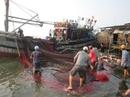 8 người bị thương vì tàu cá phát nổ