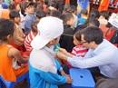 Phó Thủ tướng Vũ Đức Đam: Dù thiếu thốn nhưng giáo viên không than khổ