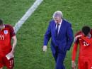 Hòa Slovakia, tuyển Anh cay đắng đứng nhì bảng B