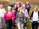 Phụ nữ sống lâu thường có tuổi kinh nguyệt muộn