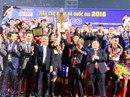 Than Quảng Ninh đoạt Siêu cúp Quốc gia