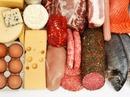 Ăn nhiều đạm giúp giảm cân