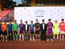 Vietnam Airlines đăng cai Giải bóng đá ASEAN Pilots' League 2016