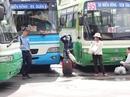 TP HCM: Thu hồi hơn 109 triệu đồng tiền trợ giá xe buýt
