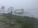 Siêu bão Haima đổ bộ, Philippines căng thẳng chịu trận