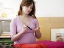 Thuốc trị mụn trứng cá gây dị tật thai nhi