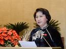 Hôm nay bỏ phiếu kín bầu Chủ tịch Quốc hội khóa XIV
