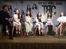 Ban nhạc nữ TBC ra mắt album đầu tay