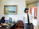 CEO Facebook rủ Obama chơi game thực tế ảo