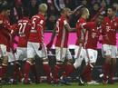Vùi dập RB Leipzig, Bayern Munich khẳng định uy danh