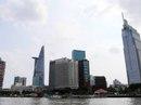 Nhìn từ lòng sông, Sài Gòn thân thương lạ