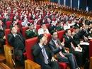 29/62 người được đề cử tại Đại hội XII xin rút