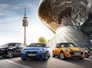 BMW đưa bộ sưu tập xe kỷ lục đến Việt Nam