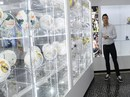 Ngắm bộ sưu tập bóng độc đáo của Cristiano Ronaldo