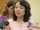 Bộ trưởng Kim Tiến: Nguy cơ nhiễm virus Zika ở Việt Nam rất lớn