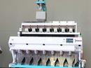 Bühler ra mắt dòng máy phân loại màu quang học