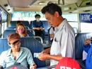 Trợ giá cả ngàn tỉ đồng, xe buýt vẫn ế