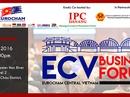 EuroCham chính thức giới thiệu chi nhánh miền Trung